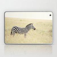 be still::kenya Laptop & iPad Skin