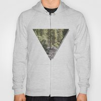 Yosemite Park, California Hoody