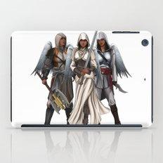 Warrior Angels iPad Case