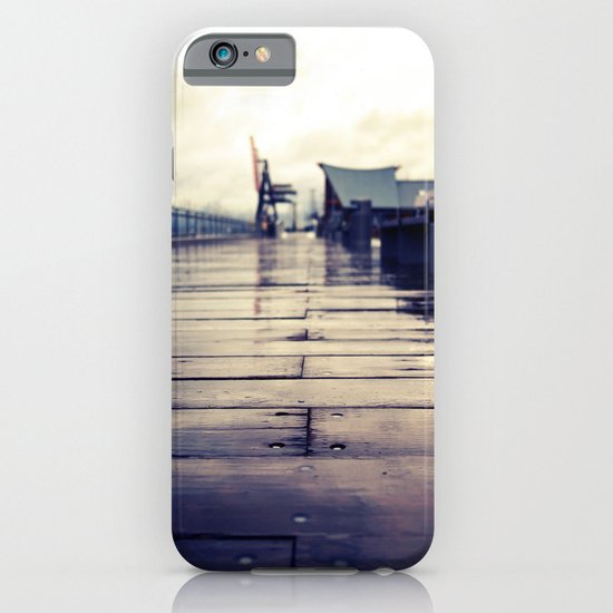 Olympia waterfront  iPhone & iPod Case