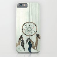 iPhone & iPod Case featuring Dream Catcher Reservations by Lexie Pearson
