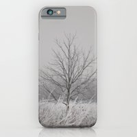 Wintered iPhone 6 Slim Case