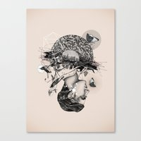 Core I Canvas Print