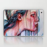 The Redemption Of Agnes … Laptop & iPad Skin