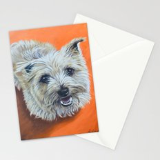 Keegan Stationery Cards