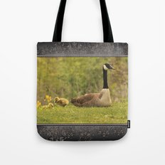 Canada Goose Family Tote Bag