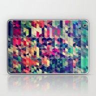 Laptop & iPad Skin featuring Atym by Spires