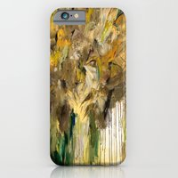iPhone & iPod Case featuring Feather by Becca Garrison