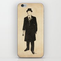 The Old One Percent  iPhone & iPod Skin