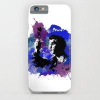Elvis Color Splash iPhone 6 Slim Case