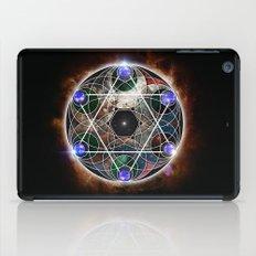 Bereshit iPad Case