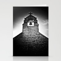 The Mission Stationery Cards