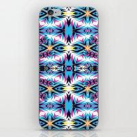 Mix #609 iPhone & iPod Skin