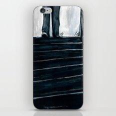 The Basement Bloody Reeks iPhone & iPod Skin