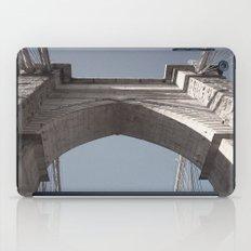 Brooklyn Bridge iPad Case