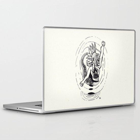 Revolution! Laptop & iPad Skin