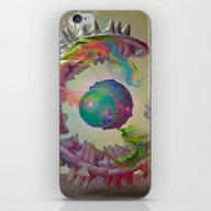 Korah iPhone & iPod Skin