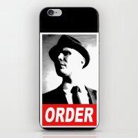 Order iPhone & iPod Skin