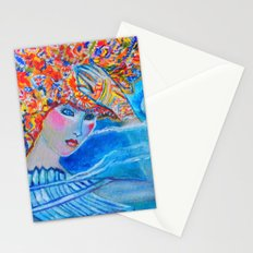 With Every Breath Stationery Cards