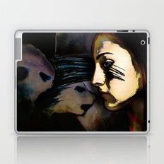 Mean Spirited Gossip Laptop & iPad Skin