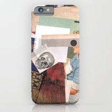 One Flew Over The Cuckoo's Nest Slim Case iPhone 6s