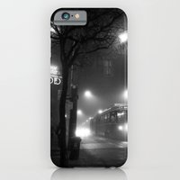 A Streetcar Named Noir iPhone 6 Slim Case