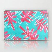 Amaranth Laptop & iPad Skin