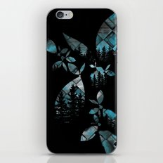 After What Remix iPhone & iPod Skin