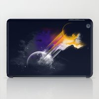 Night And Day iPad Case