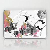 Magical Attack Laptop & iPad Skin