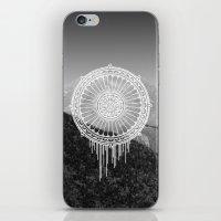 Montain Mark iPhone & iPod Skin