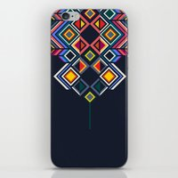 TINDA 3 iPhone & iPod Skin