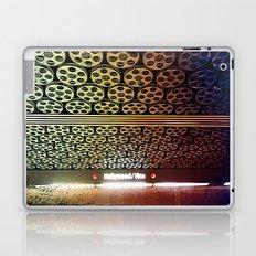 Hollywood/Vine Metro Laptop & iPad Skin