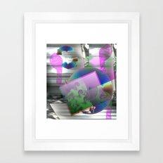 2202 Framed Art Print