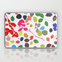 wildrose 1 Laptop & iPad Skin