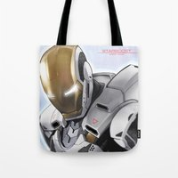 MARK 39 Tote Bag