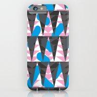 Confetti safari V2 iPhone 6 Slim Case