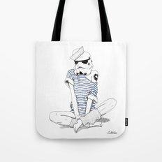 Sailortrooper Tote Bag