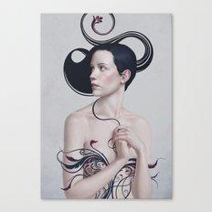 375 Canvas Print