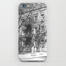 Radom in April Slim Case iPhone 6s