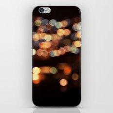 I have a dream... iPhone & iPod Skin