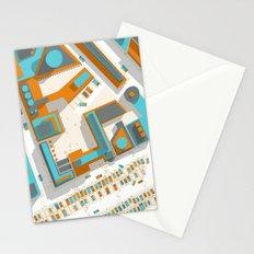 Ground #03 Stationery Cards