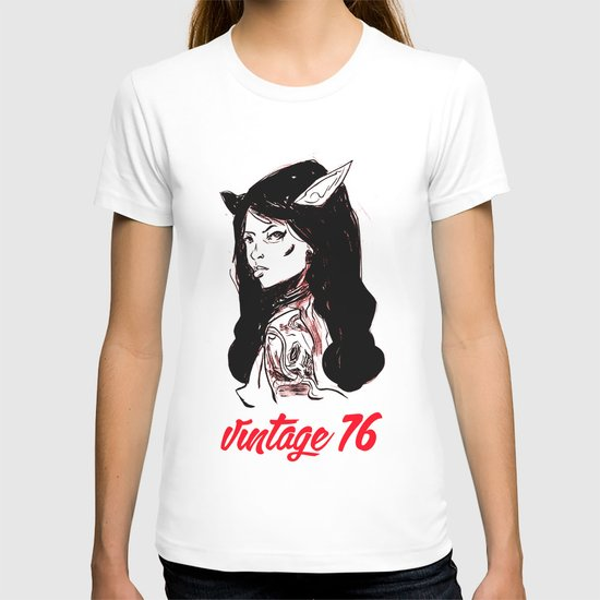 vintage 76 (wicked) T-shirt
