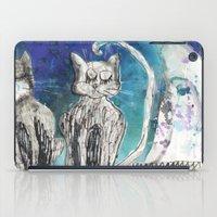 Kittens iPad Case