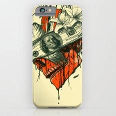Blind iPhone 6s Slim Case