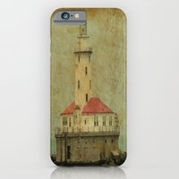 iPhone & iPod Case featuring Old and wise light by Maite