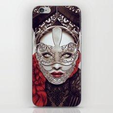 Sabela iPhone & iPod Skin