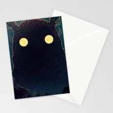 Lost Voices Stationery Cards