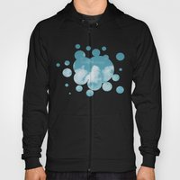 Blue Sky Meditation Hoody