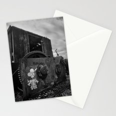 The Winch Stationery Cards